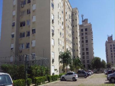 Condomínio Residencial Ventura Clube - Apto 2 Dorm, Sarandi (CM5062)