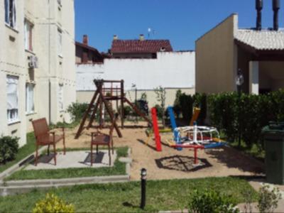 Condomínio Residencial Ventura Clube - Apto 2 Dorm, Sarandi (CM5062) - Foto 3