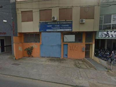 Loja, São Sebastião, Porto Alegre (CM5350)