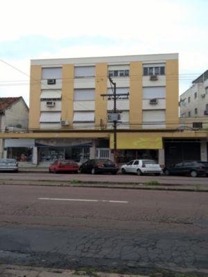 Apto 2 Dorm, São Geraldo, Porto Alegre (CM5105)