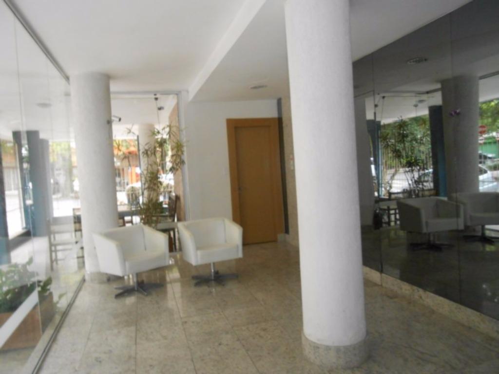 Invictus - Apto 2 Dorm, Rio Branco, Porto Alegre (CM5116) - Foto 10