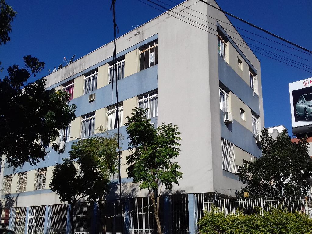 Apto 2 Dorm, Medianeira, Porto Alegre (CM5124)