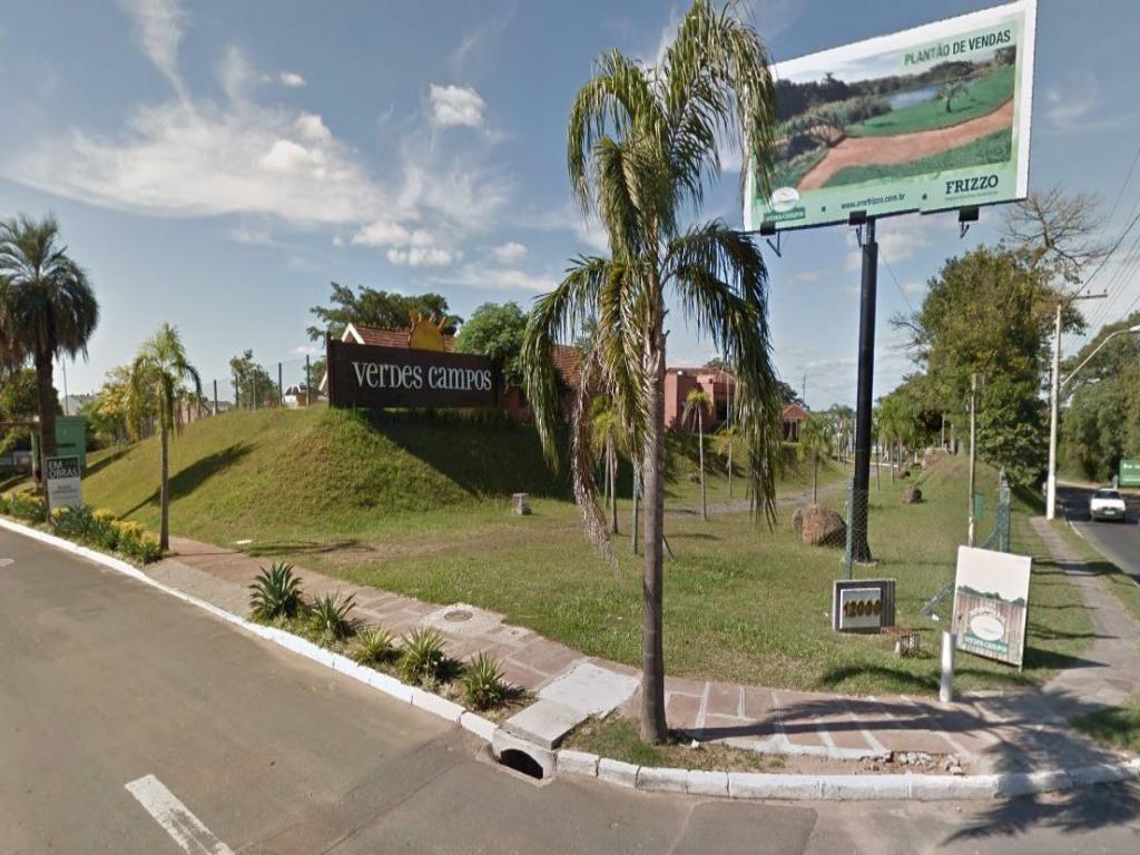 Terreno, Verdes Campos, Porto Alegre (CM5130) - Foto 2