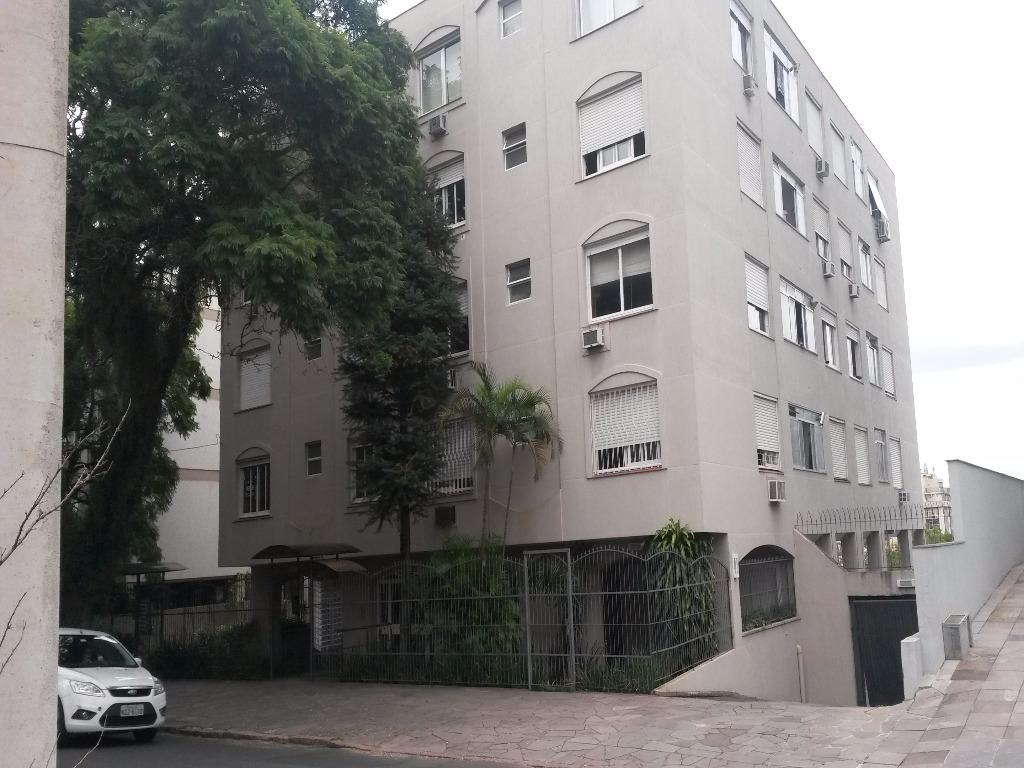 Edifício Nara - Apto 2 Dorm, Auxiliadora, Porto Alegre (CM5131)