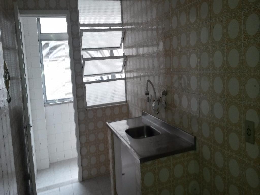 Edifício Nara - Apto 2 Dorm, Auxiliadora, Porto Alegre (CM5131) - Foto 7