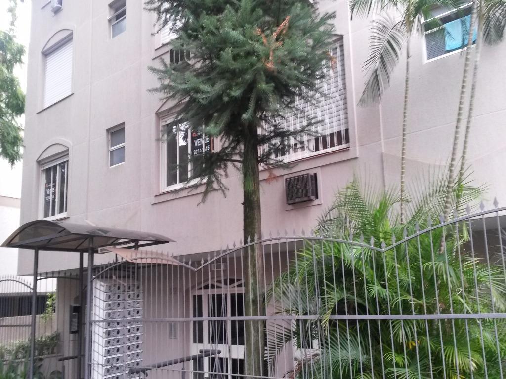 Edifício Nara - Apto 2 Dorm, Auxiliadora, Porto Alegre (CM5131) - Foto 13