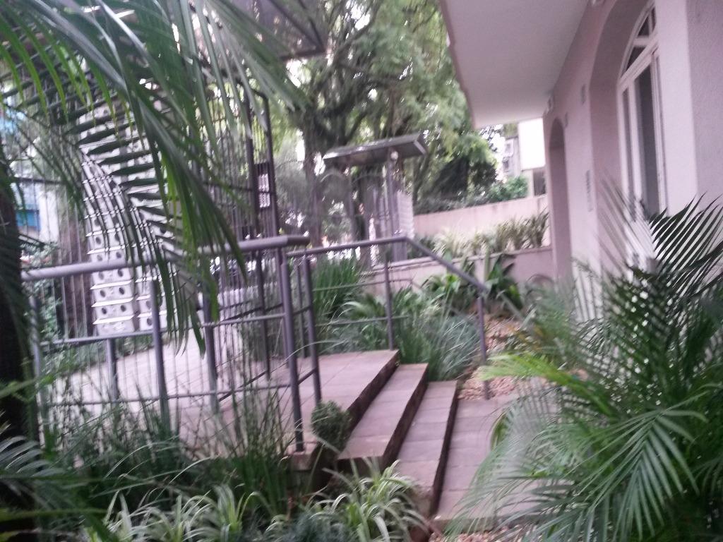 Edifício Nara - Apto 2 Dorm, Auxiliadora, Porto Alegre (CM5131) - Foto 14