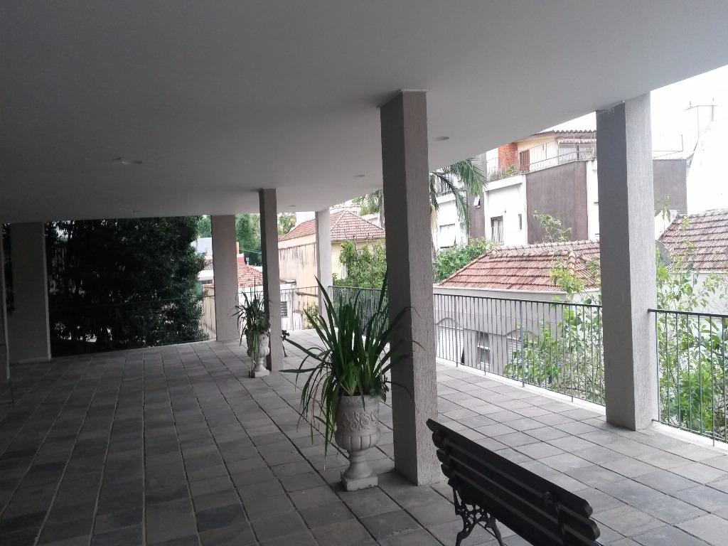 Edifício Nara - Apto 2 Dorm, Auxiliadora, Porto Alegre (CM5131) - Foto 17