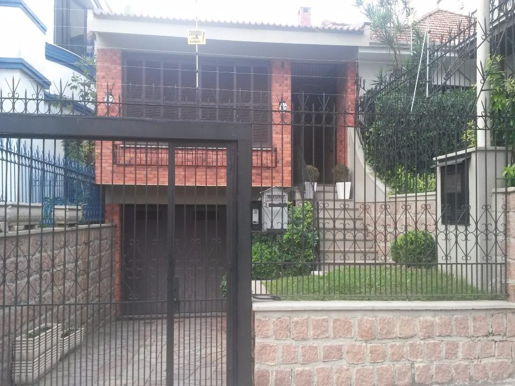 Comerlato Imobiliária - Casa 4 Dorm, São João