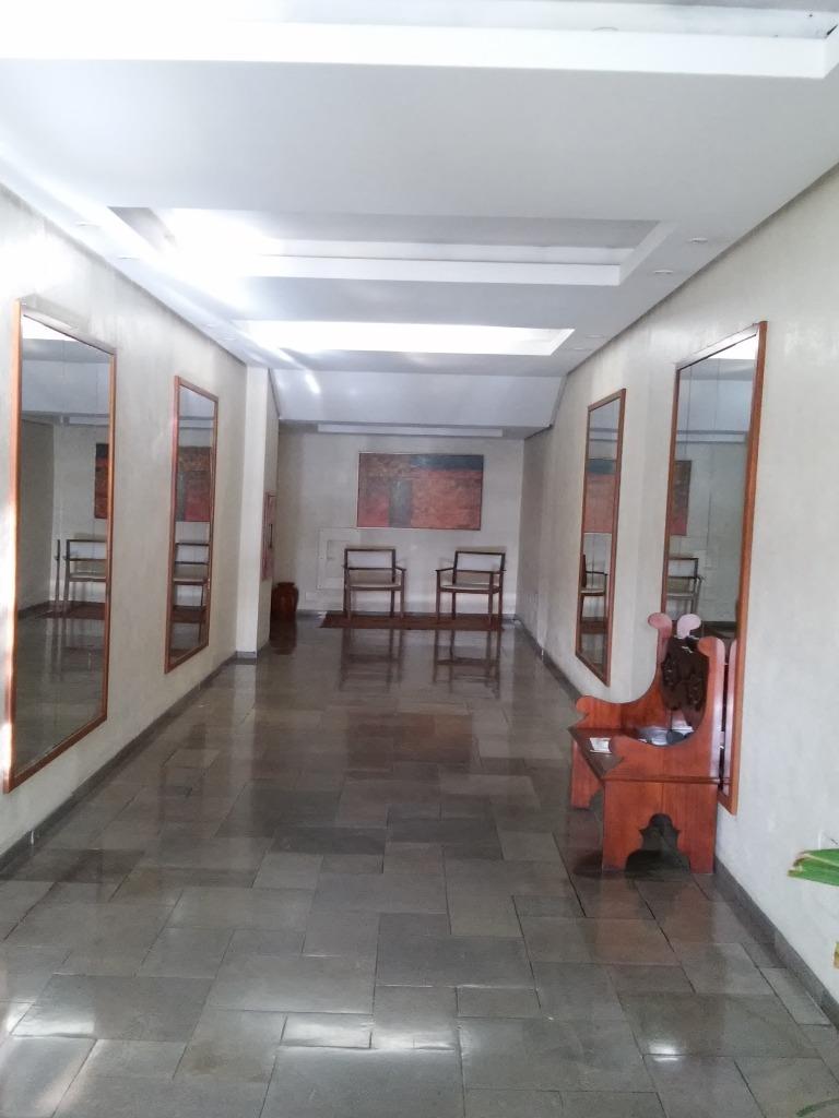 Edificio Saint Leger - Apto 3 Dorm, Floresta, Porto Alegre (CM5134) - Foto 2