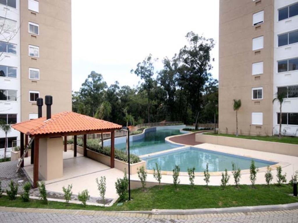 Arboretto - Apto 2 Dorm, Jardim Itália, Porto Alegre (CM5139) - Foto 6