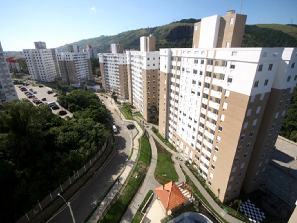 Arboretto - Apto 2 Dorm, Jardim Itália, Porto Alegre (CM5139)