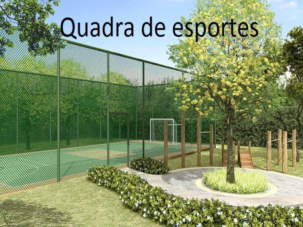 Arboretto - Apto 2 Dorm, Jardim Itália, Porto Alegre (CM5139) - Foto 15