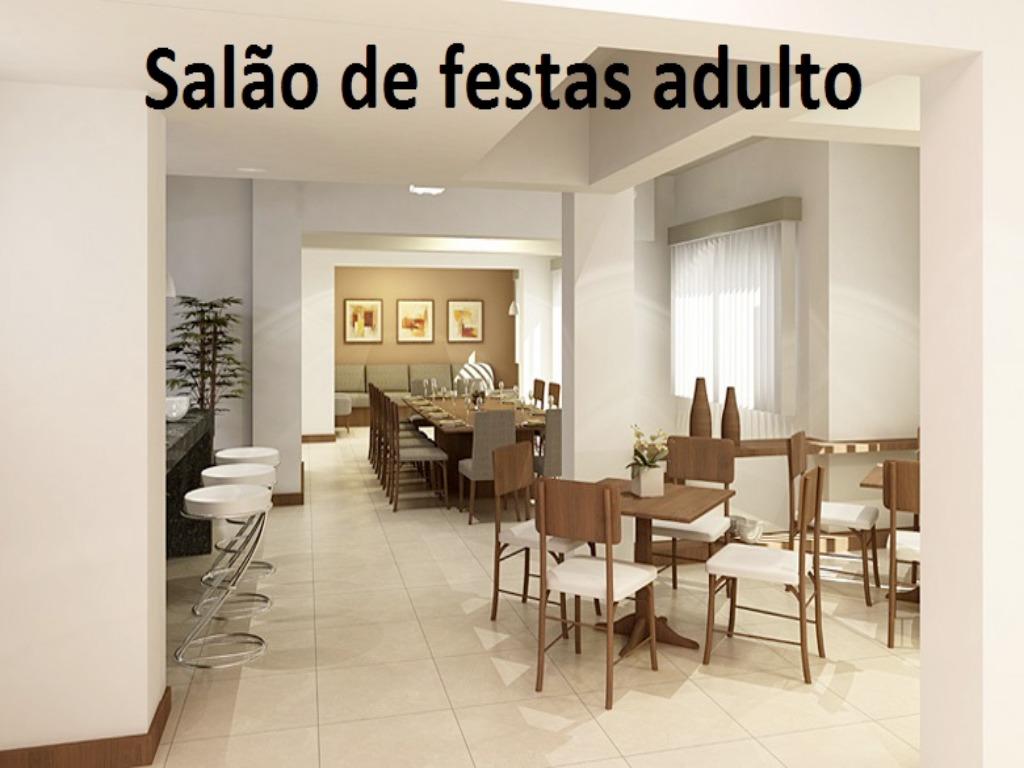 Arboretto - Apto 2 Dorm, Jardim Itália, Porto Alegre (CM5139) - Foto 18