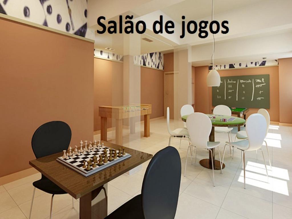 Arboretto - Apto 2 Dorm, Jardim Itália, Porto Alegre (CM5139) - Foto 20