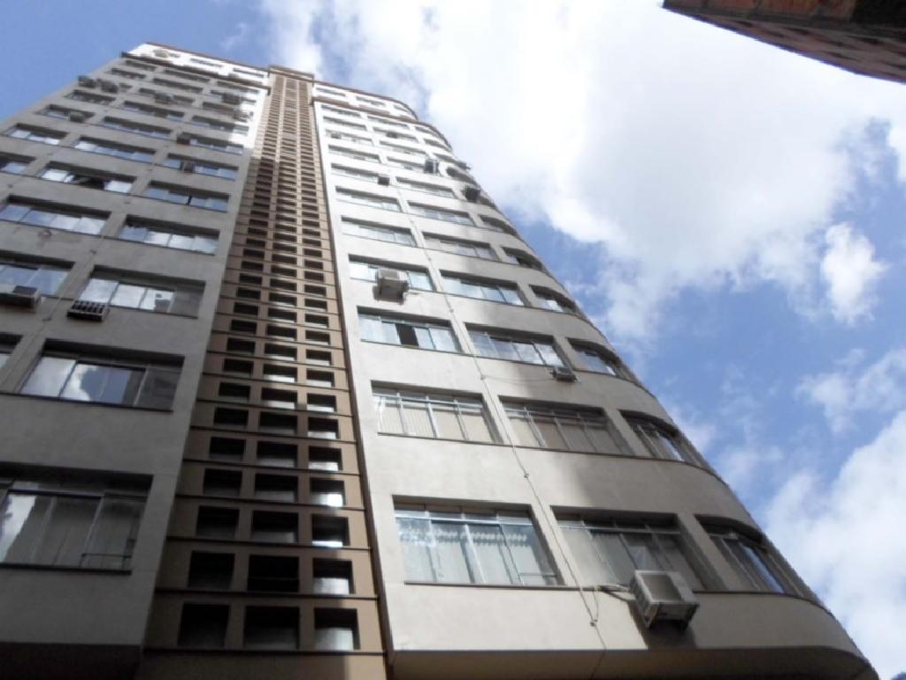 Edificio City - Sala, Centro Histórico, Porto Alegre (CM5197)