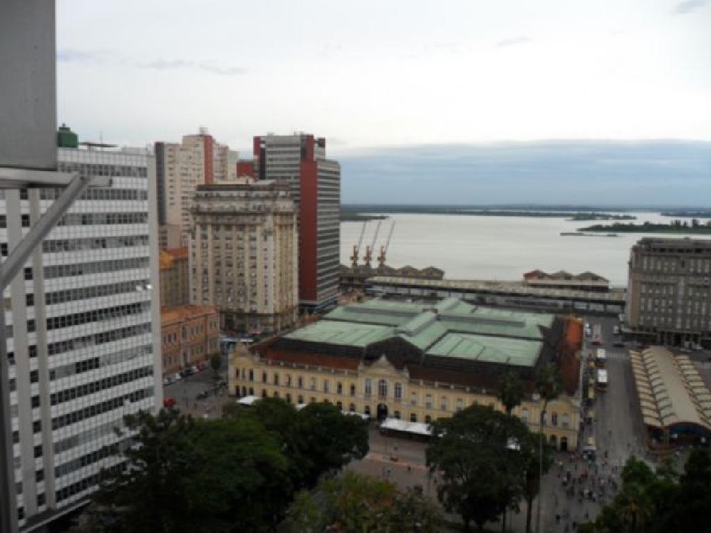 Edificio City - Sala, Centro Histórico, Porto Alegre (CM5197) - Foto 3