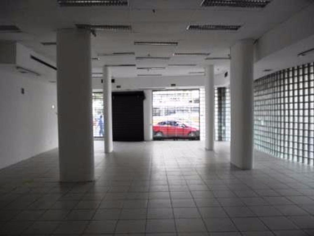Loja, Floresta, Porto Alegre (CM5212) - Foto 6