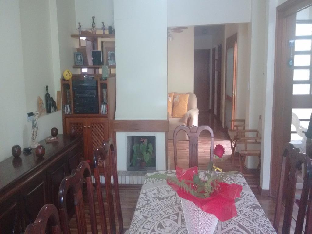 Comerlato Imobiliária - Casa 3 Dorm, Anchieta - Foto 4