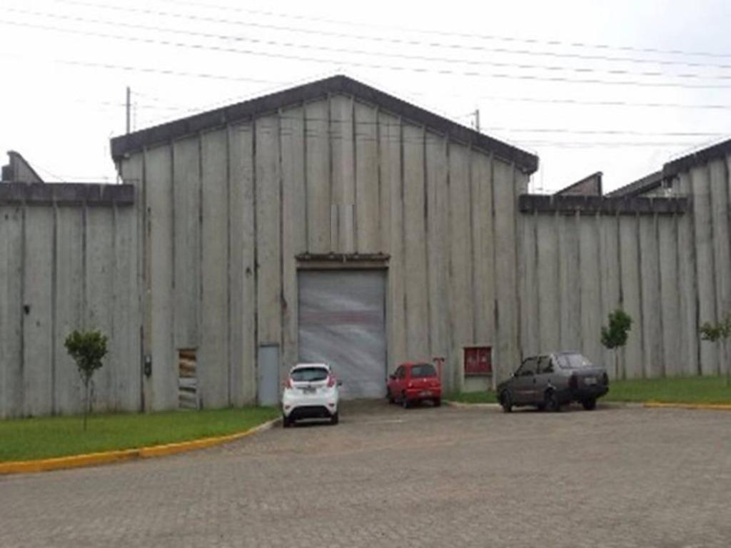 Galpão, Parque dos Anjos, Gravataí (CM5237)
