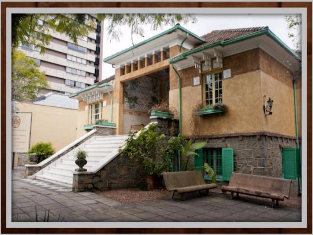 Casa, Moinhos de Vento, Porto Alegre (CM5352) - Foto 2
