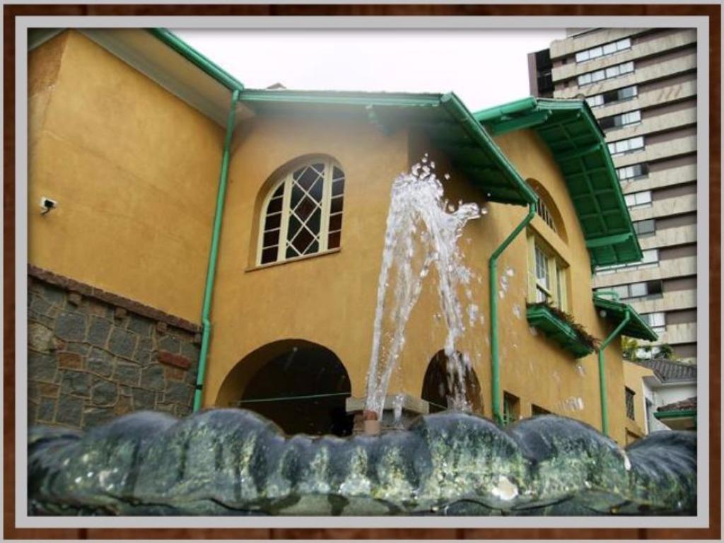 Casa, Moinhos de Vento, Porto Alegre (CM5352) - Foto 3