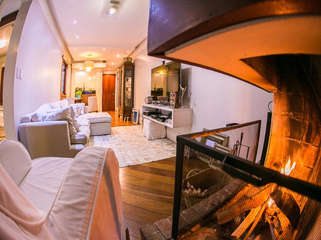Comerlato Imobiliária - Apto 2 Dorm, Mont Serrat