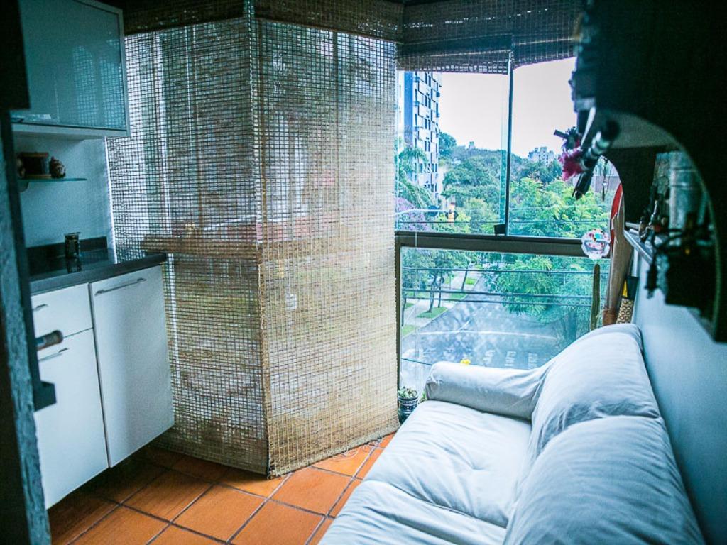 Comerlato Imobiliária - Apto 2 Dorm, Mont Serrat - Foto 7