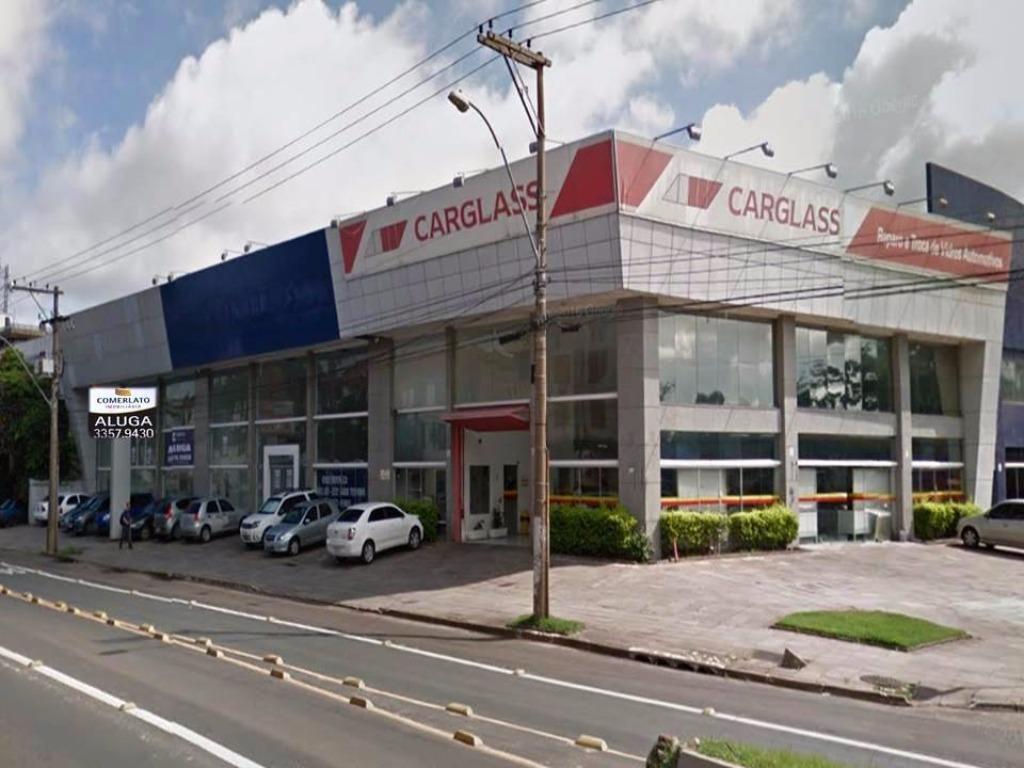 Loja, Jardim Lindóia, Porto Alegre (CM5260)
