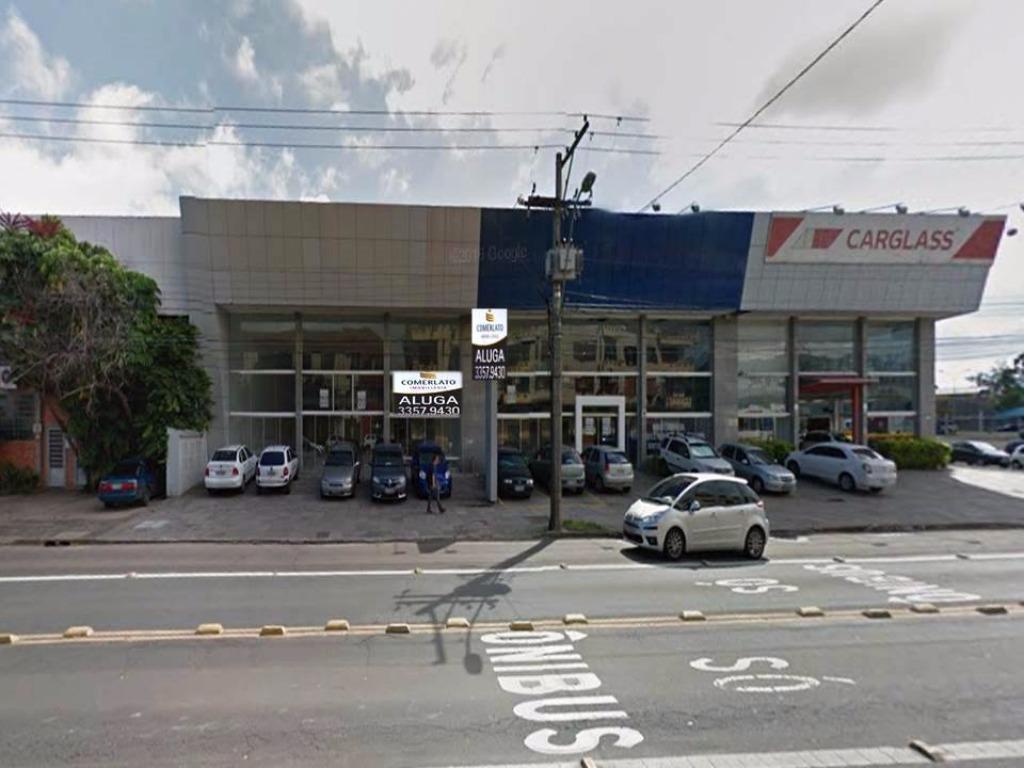 Loja, Jardim Lindóia, Porto Alegre (CM5260) - Foto 2
