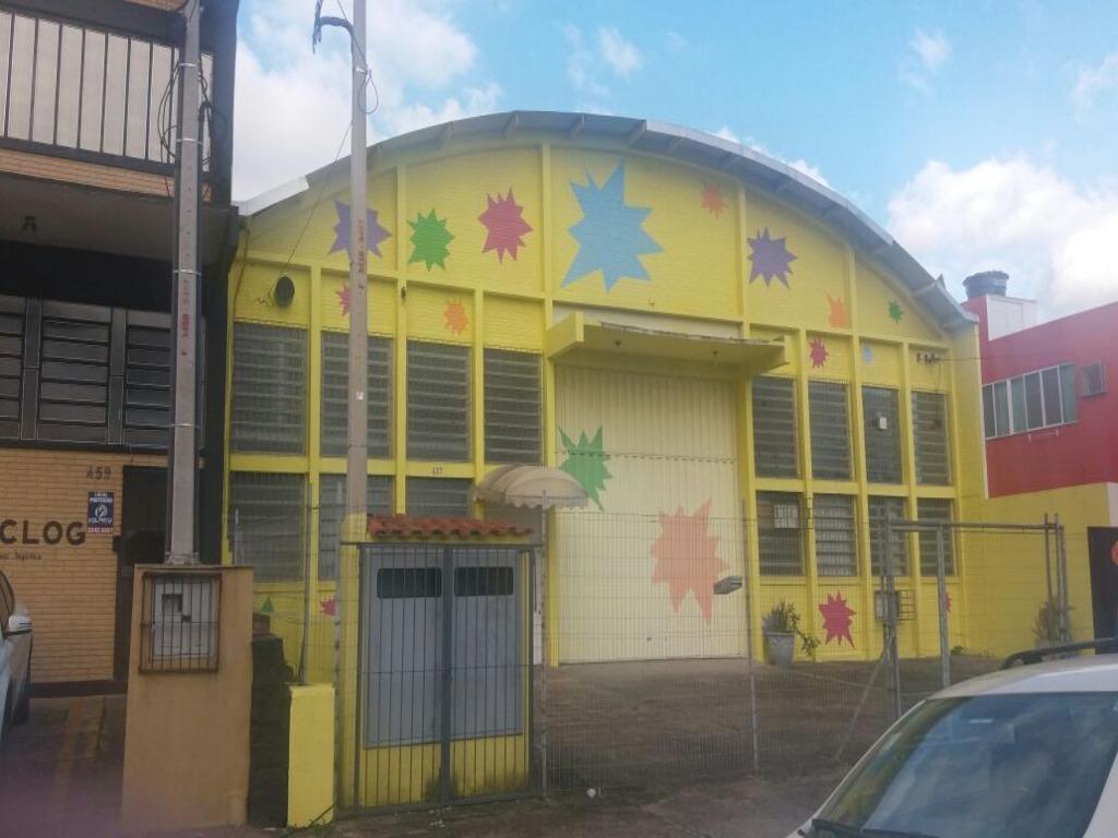 Galpão, Santa Maria Goretti, Porto Alegre (CM5269) - Foto 9