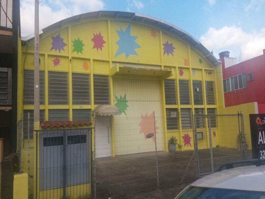 Galpão, Santa Maria Goretti, Porto Alegre (CM5269) - Foto 13