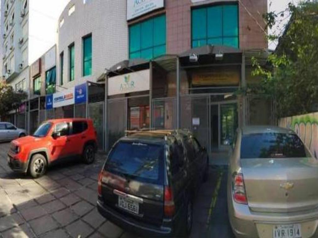 Comerlato Imobiliária - Loja, Floresta (CM5277)