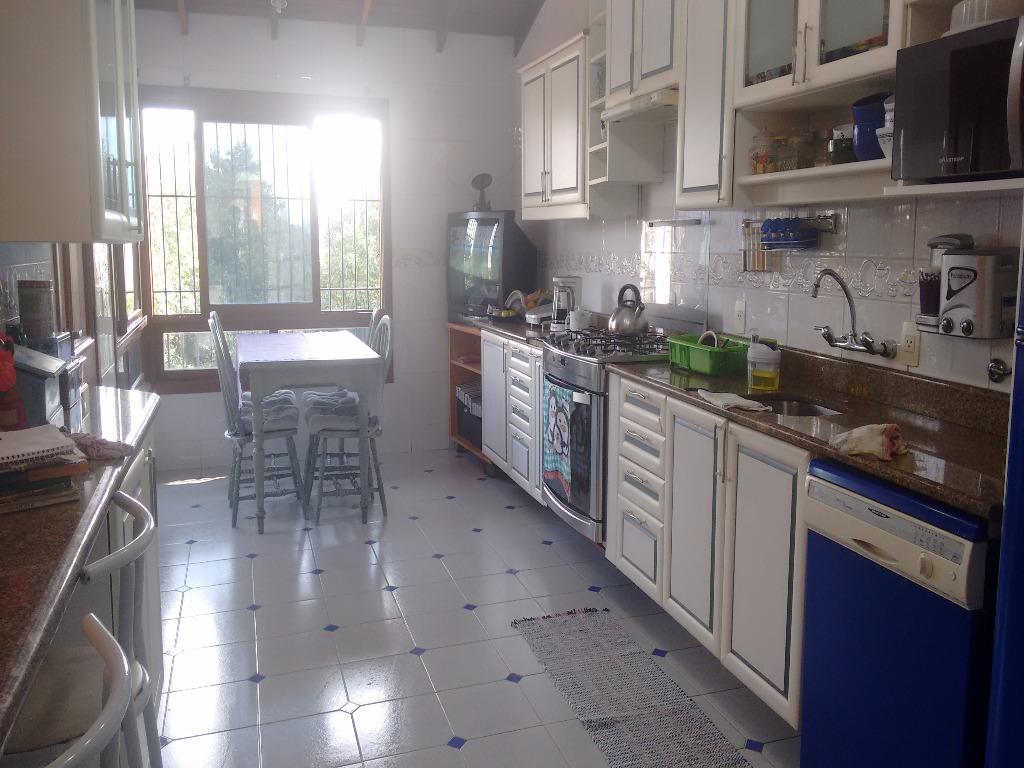 Casa 4 Dorm, Passo da Areia, Porto Alegre (CM5292) - Foto 3