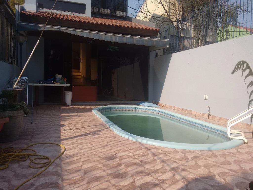 Casa 4 Dorm, Passo da Areia, Porto Alegre (CM5292) - Foto 29