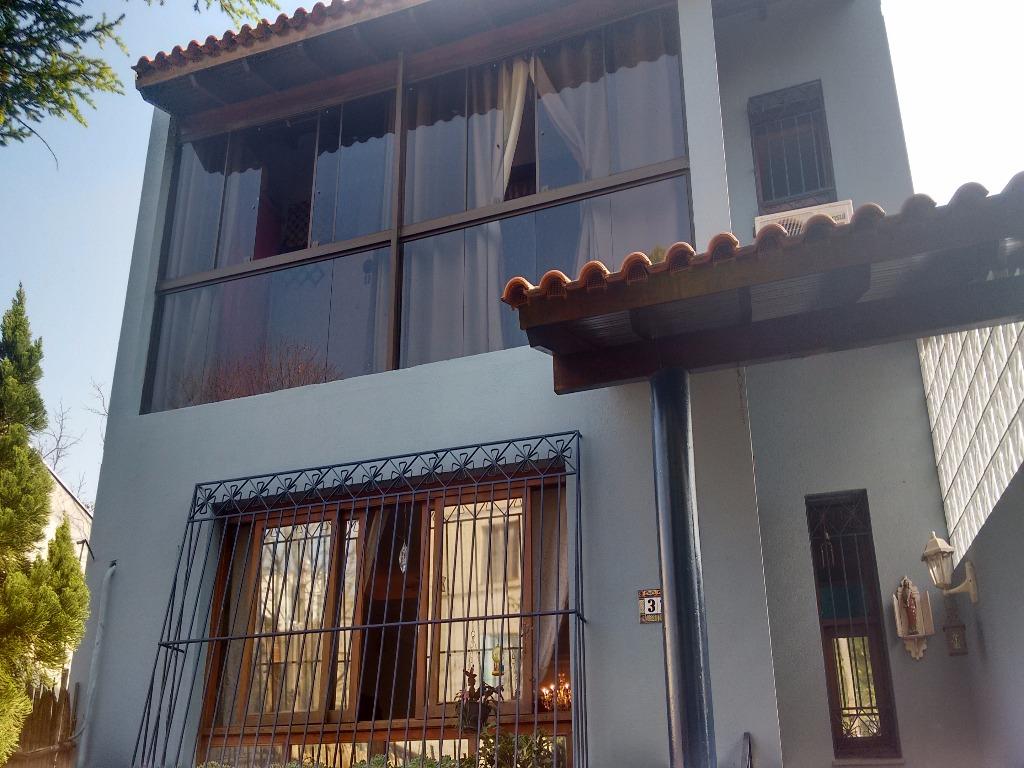 Casa 4 Dorm, Passo da Areia, Porto Alegre (CM5292)
