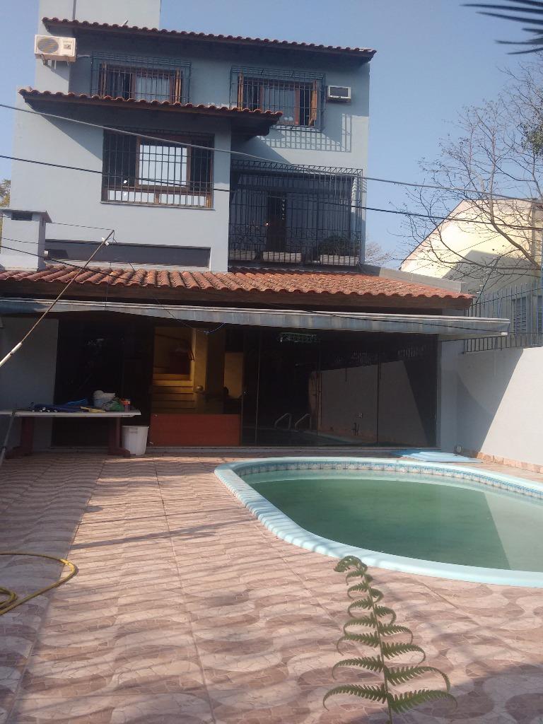 Casa 4 Dorm, Passo da Areia, Porto Alegre (CM5292) - Foto 30