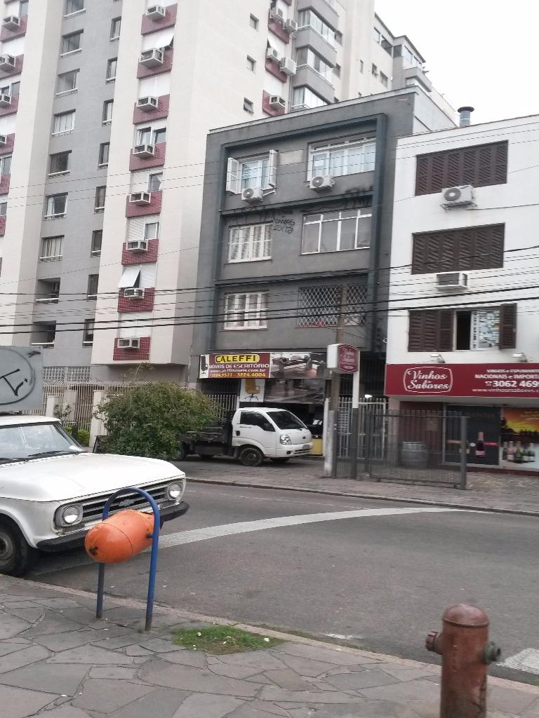 Apto 3 Dorm, Cidade Baixa, Porto Alegre (CM5299) - Foto 2