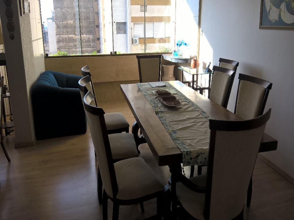 Correa Sá - Apto 3 Dorm, Centro Histórico, Porto Alegre (CM5300) - Foto 5