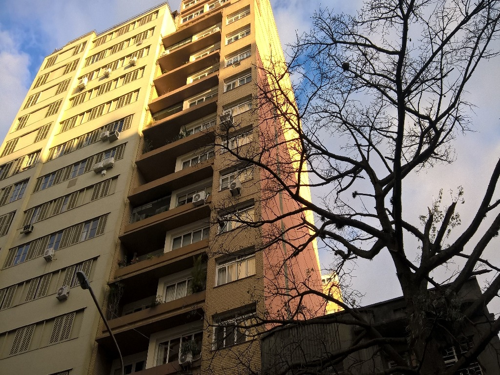 Correa Sá - Apto 3 Dorm, Centro Histórico, Porto Alegre (CM5300)