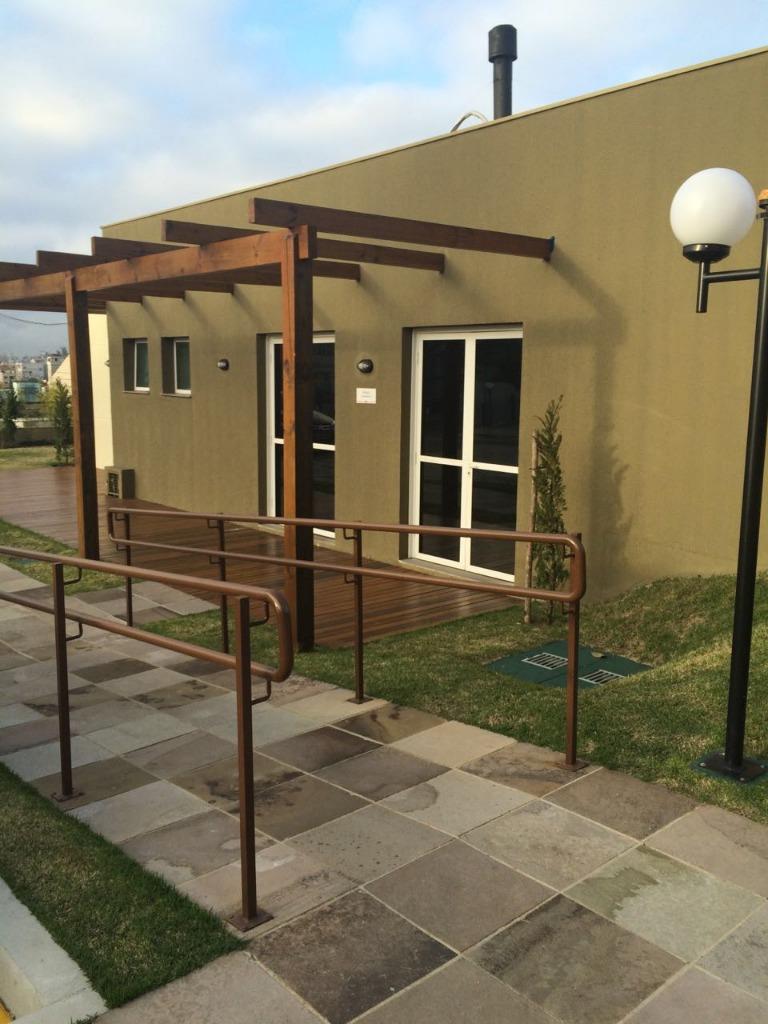 Altos do Mirador - Apto 2 Dorm, Santo Antonio, Porto Alegre (CM5308) - Foto 11