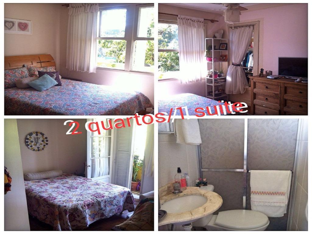 Apto 2 Dorm, Higienópolis, Porto Alegre (CM5322) - Foto 3