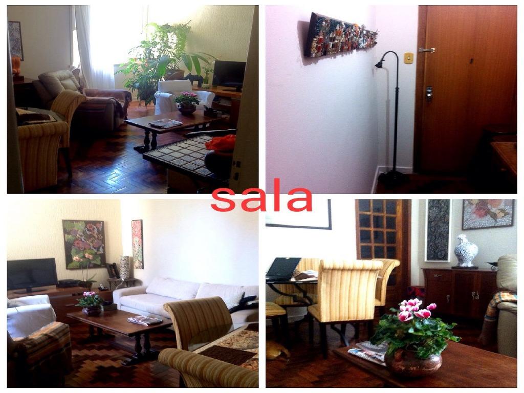 Apto 2 Dorm, Higienópolis, Porto Alegre (CM5322) - Foto 4