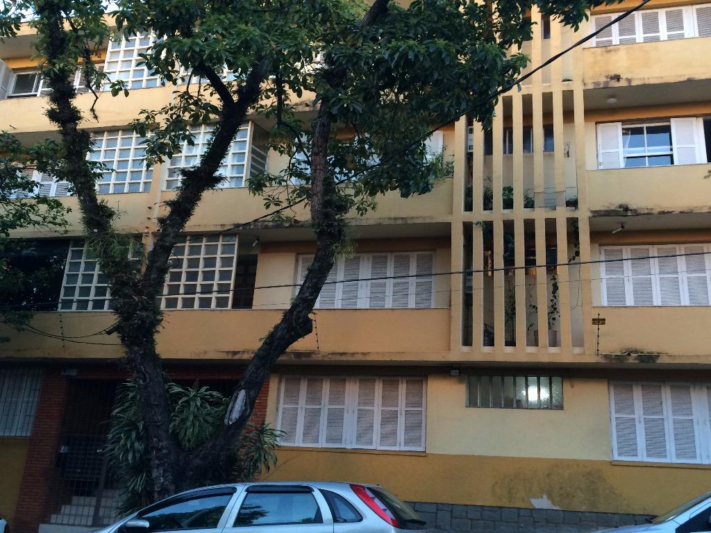 Apto 2 Dorm, Higienópolis, Porto Alegre (CM5322)