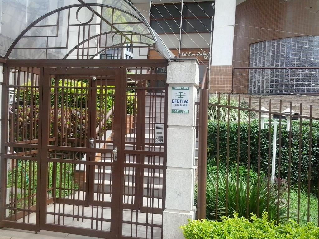 Apto 2 Dorm, Três Figueiras, Porto Alegre (CM5353) - Foto 2