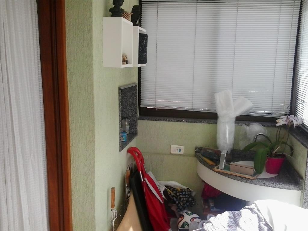 Apto 2 Dorm, Três Figueiras, Porto Alegre (CM5353) - Foto 6