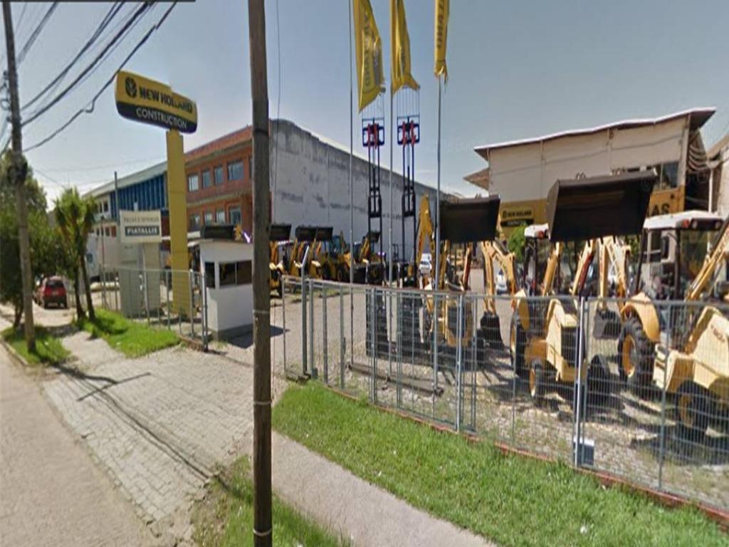 Comerlato Imobiliária - Galpão, São João (CM5354) - Foto 2