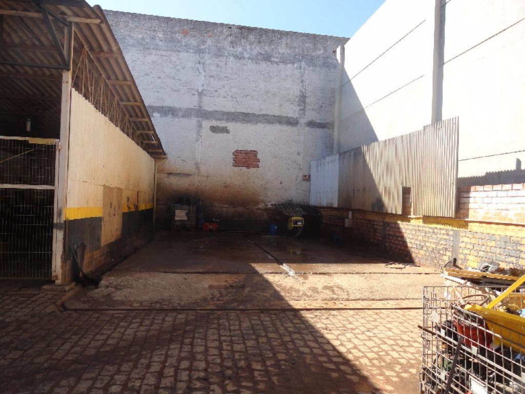 Galpão, São João, Porto Alegre (CM5330) - Foto 5