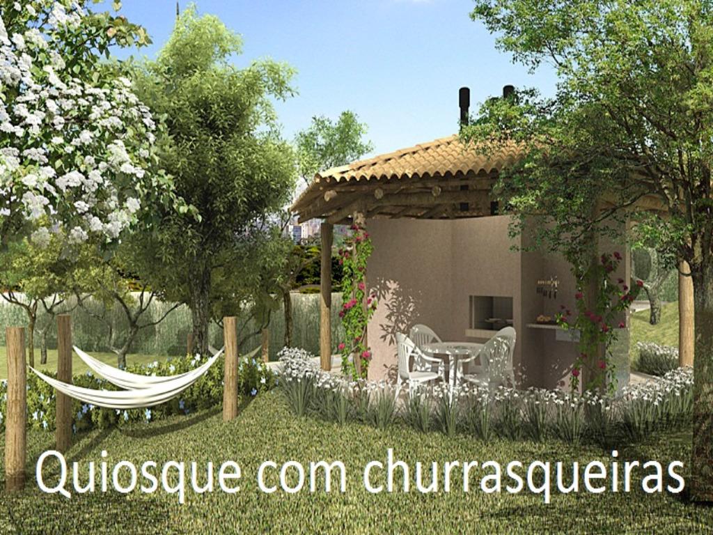 Arboretto Green Life - Apto 3 Dorm, Jardim Carvalho, Porto Alegre - Foto 11