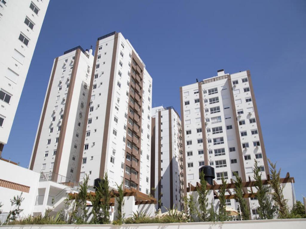 Vergéis - Apto 2 Dorm, Boa Vista, Porto Alegre (CM5357)